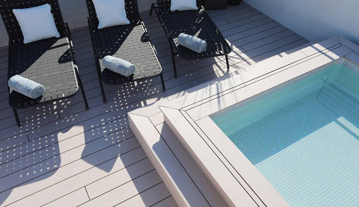 Roof Top Summum Prime Boutique Hotel Palma