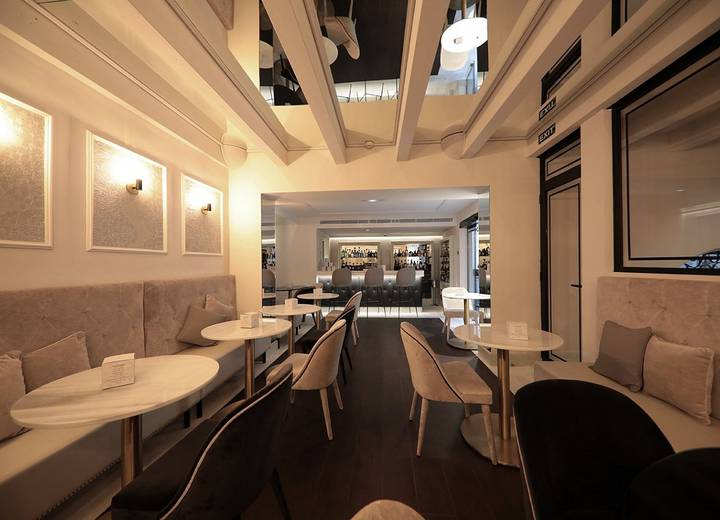 Summum Prime Boutique (R) - 1874 Lounge Bar & Terrace