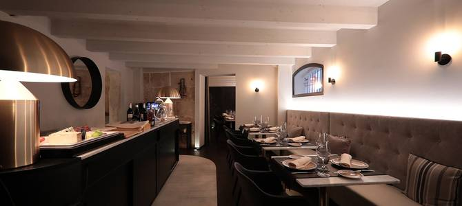 Summum Prime Boutique (R) - Restaurante & Lounge