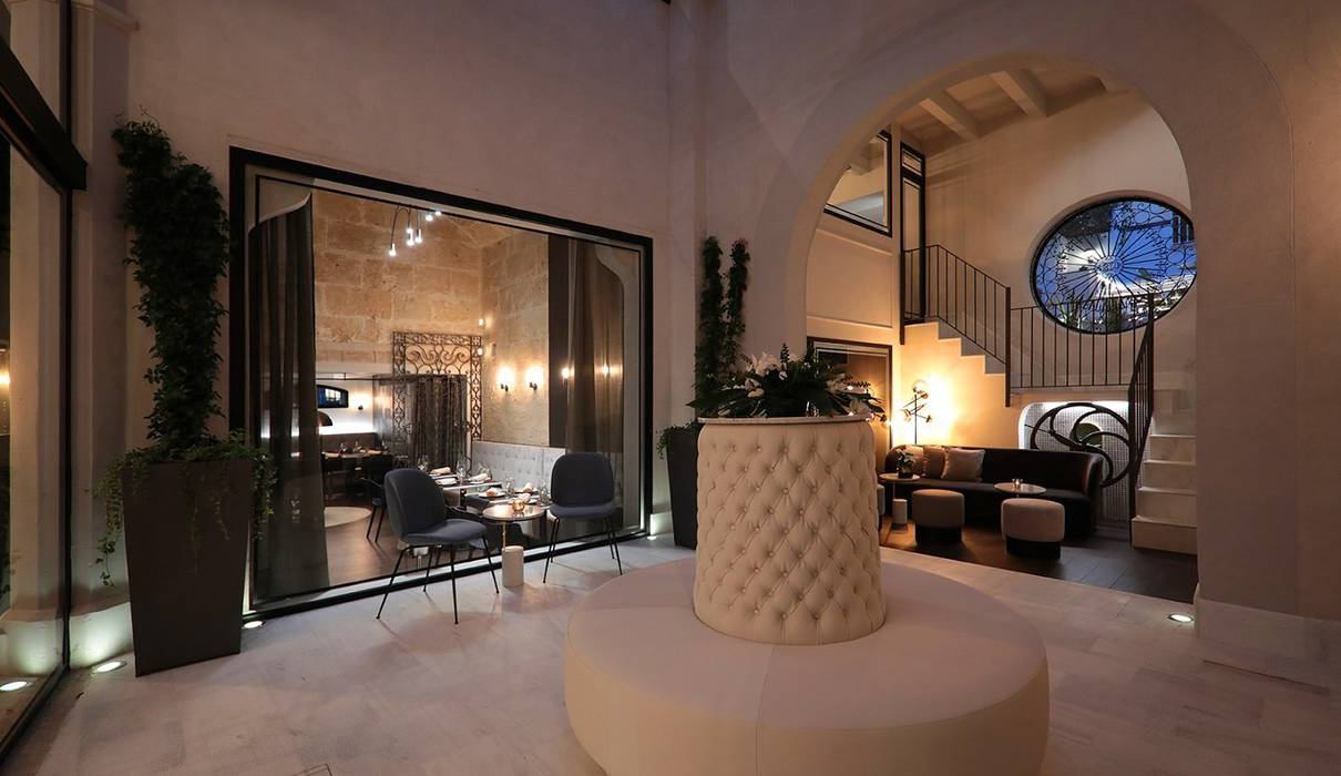 Hall Summum Prime Boutique Hotel Palma