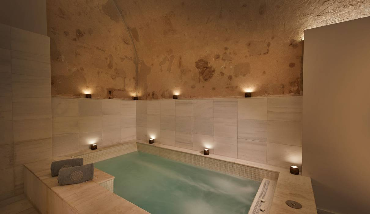 Spa Summum Prime Boutique Hotel Palma
