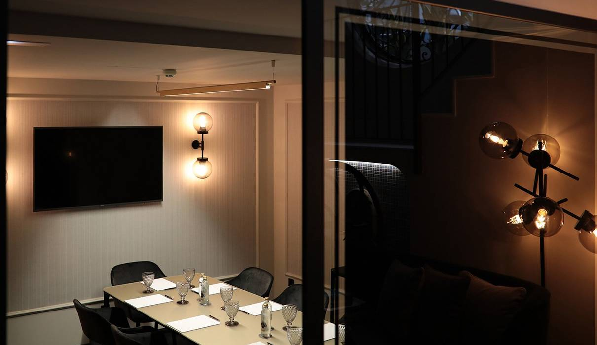 Executive Meeting Room Summum Prime Boutique Hotel Palma