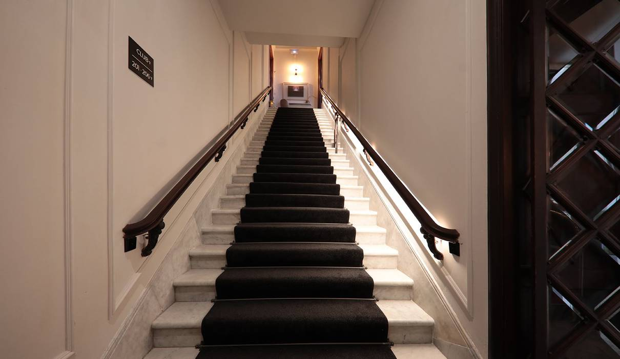 Escaleras Summum Prime Boutique Hotel Palma
